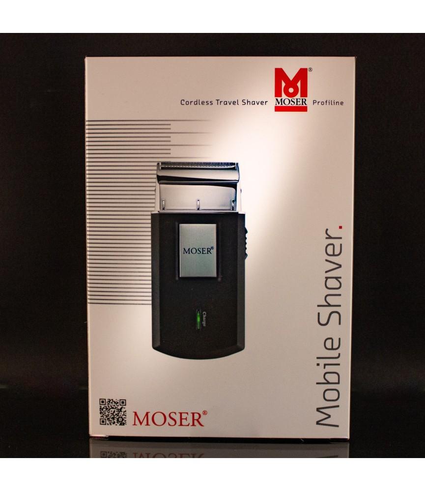 Rasoir à pile Moser
