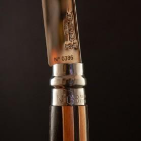 Couteaux OPINEL lamellé N°08
