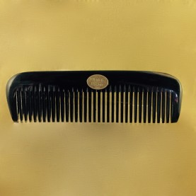 Peigne à barbe Planete rasoir Forme rateau, 32 dents