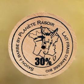 """Savon à raser """"Planète Rasoir"""" 200 g """"Prévoyant"""""""