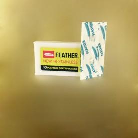Lame de sûreté Feather