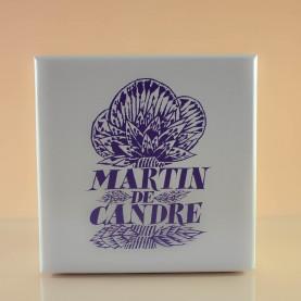Savon à raser Martin de Candre, Lavande et Menthe 200g
