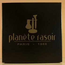 Coffret Planète Rasoir (2 pièces : Huile/Ciseaux)