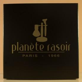 Coffret Planète Rasoir (2 pièces : Baume/Brosse)