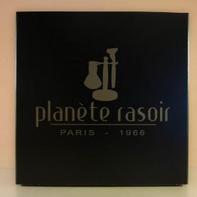 Coffret Planète Rasoir (3 pièces : Baume/Peigne/Ciseaux)