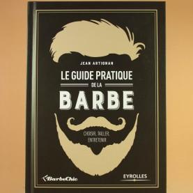 Le guide pratique de la barbe – Jean Artignan