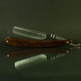 Rasoir Coupe-chou Le Grelot, 5/8eme chasse amourette