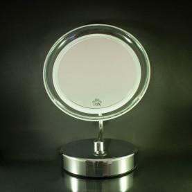 Miroir lumineux Planète Rasoir x10