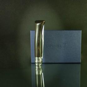 Couteau de poche Opinel N°8 Ebene