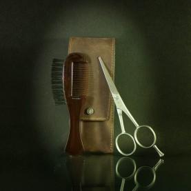 Kit entretien moustache